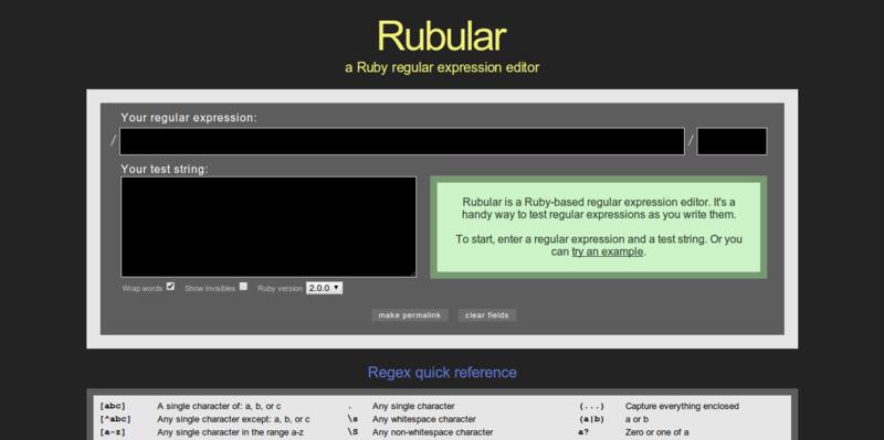 Online essay editor regular expressions