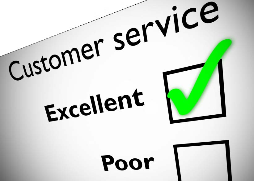 Customers Are Willing to Talk and Share Ideas and Concerns