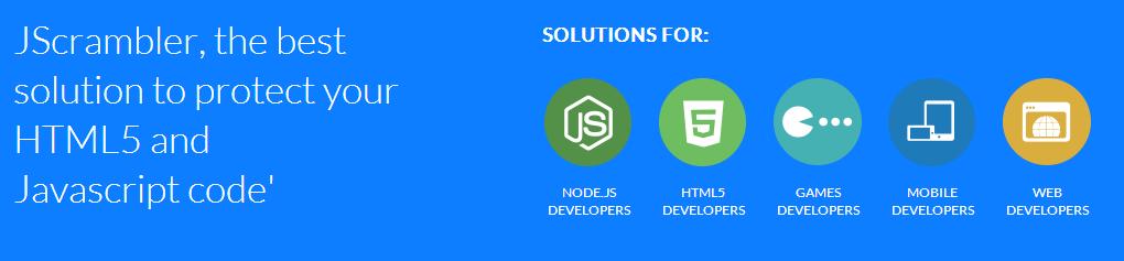 JScrambler Solutions