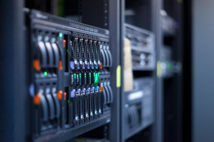 Server Rack HD