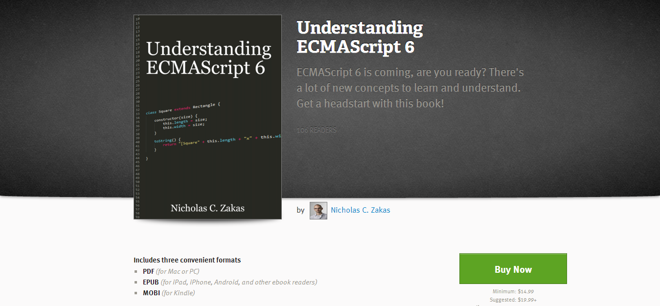 10 Free Books for Learning JavaScript