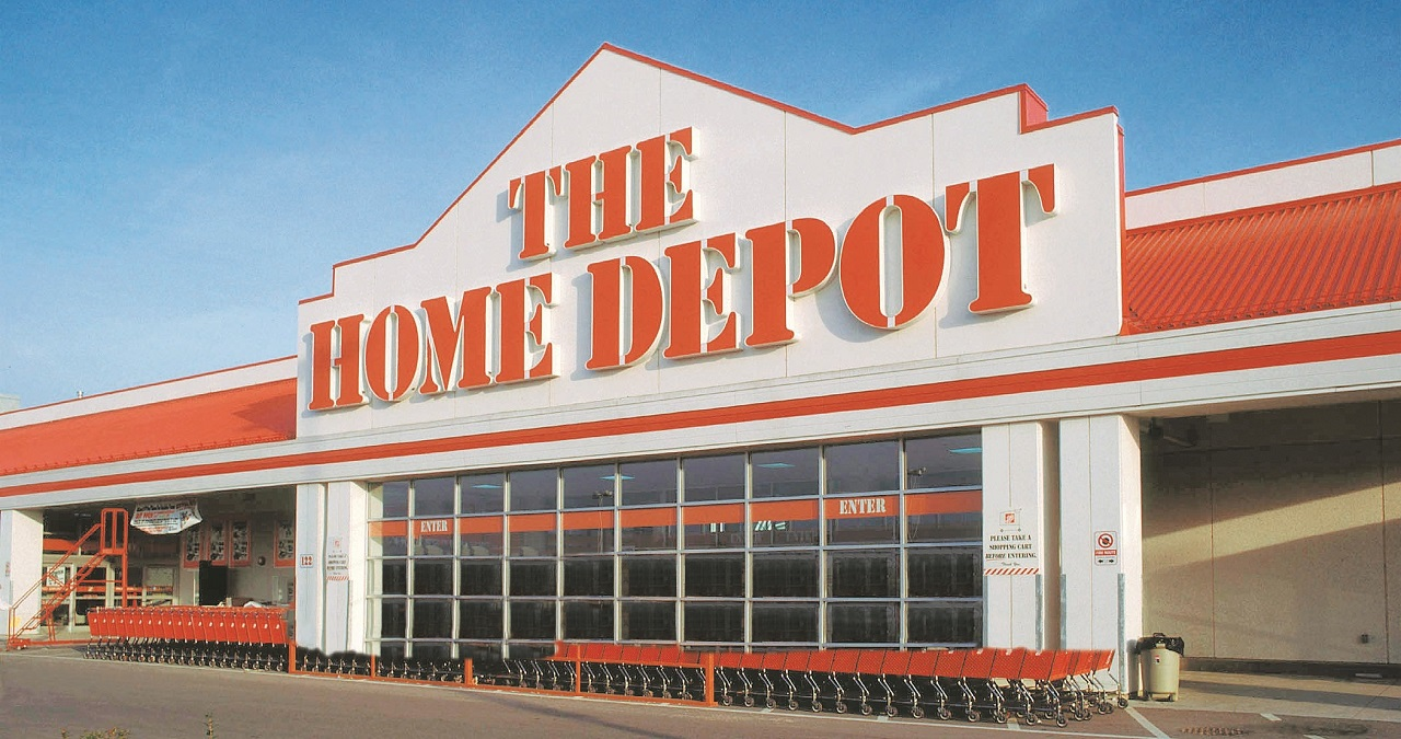 Home depot hack leads to breach of credit cards for all customers malvernweather Images