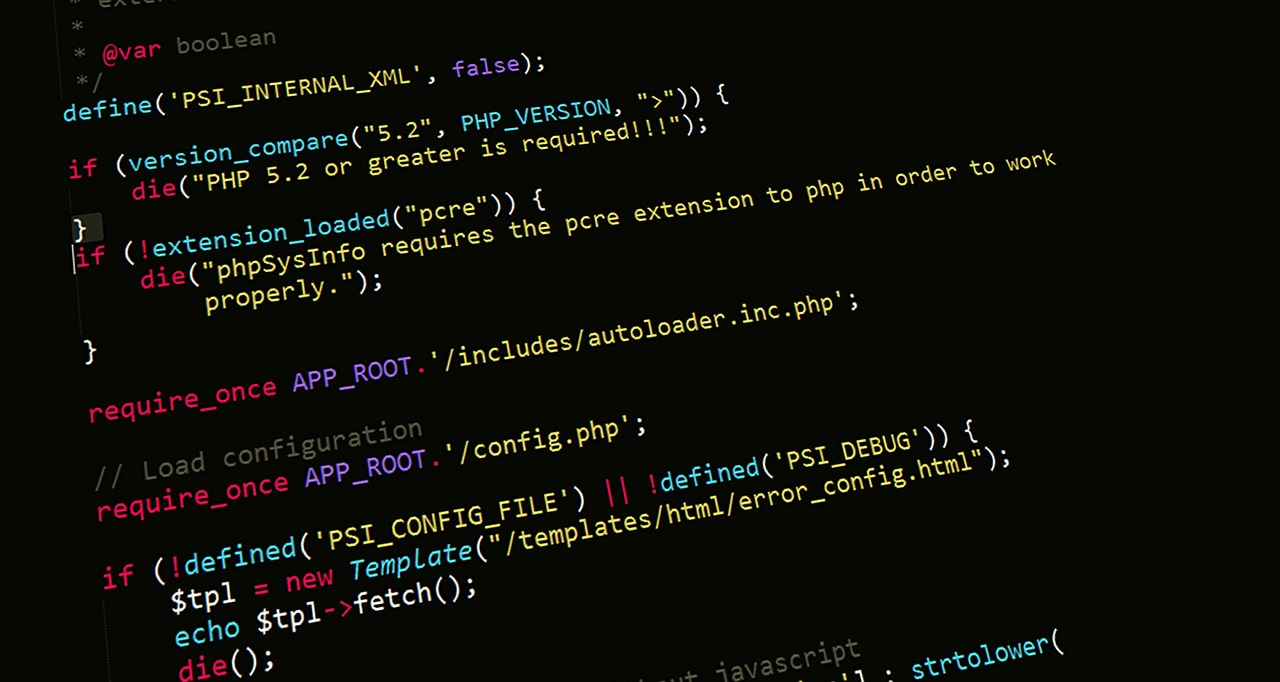 Top 7 Tools for Analyzing and Parsing Your PHP Code