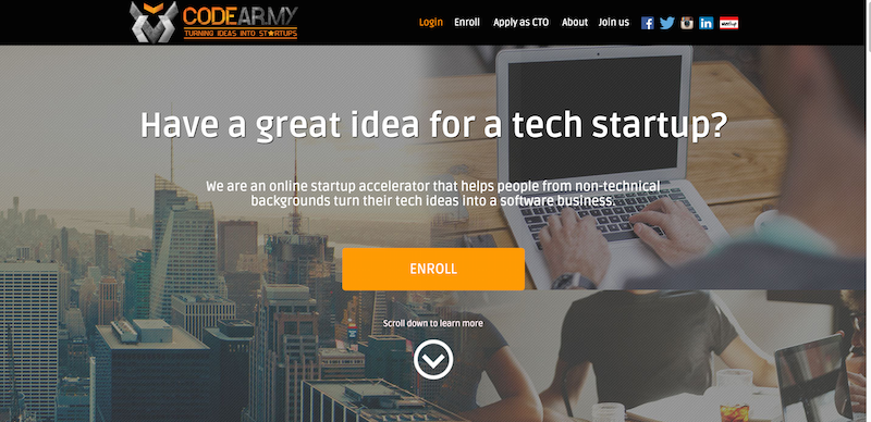 Turn Ideas Into A Software Business CodeAr.my