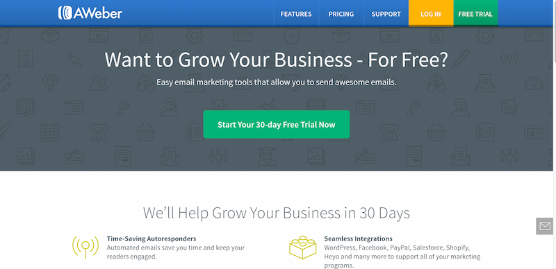 Want to Grow Your Business   For Free