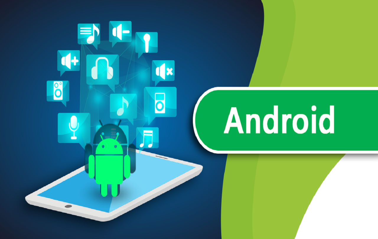 Learn programming apps for android