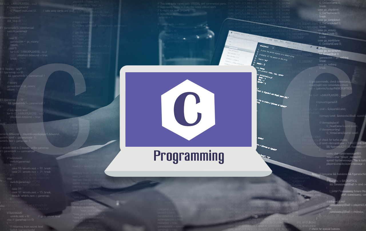 20 Ways To Learn C Programming For Free