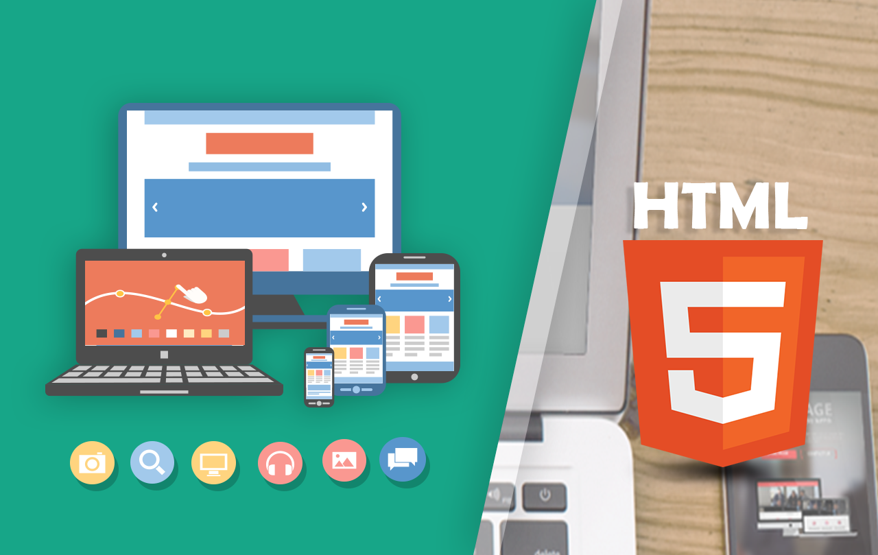 7 Best HTML5 Based Frameworks For Developing Cross-Platform Apps