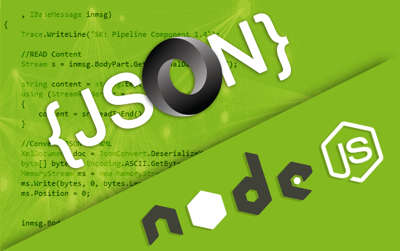 A Comprehensive Guide on Using JSON Files in Node2