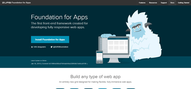Foundation-for-Apps