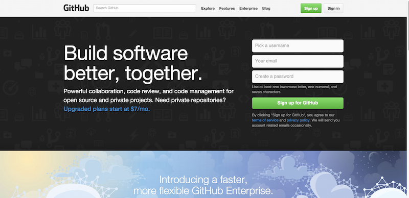 GitHub · Build software better together.