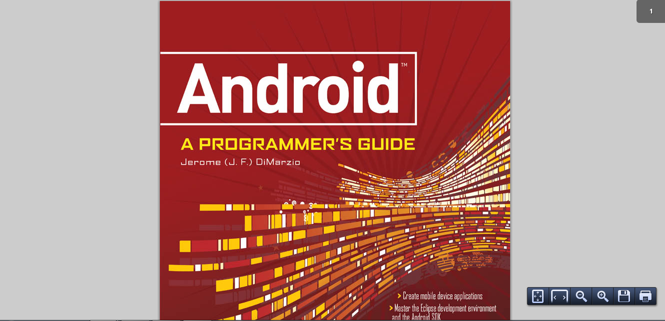 MacGrawHill's Android Guide