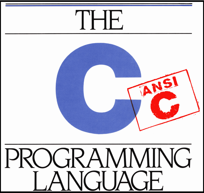 THE C PROGRAMMING LANGUAGE BY BRIAN AND DENNIS