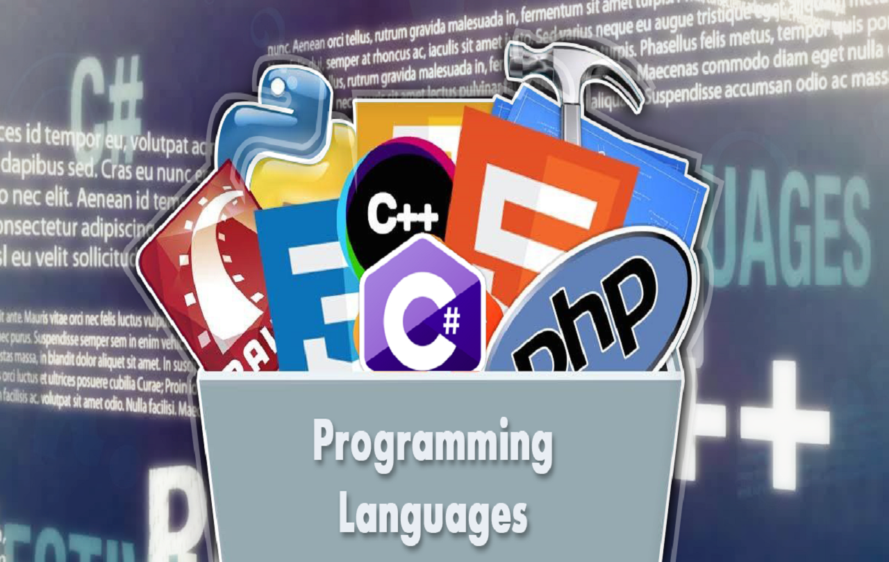 Top 8 Programming Languages to learn in 2015