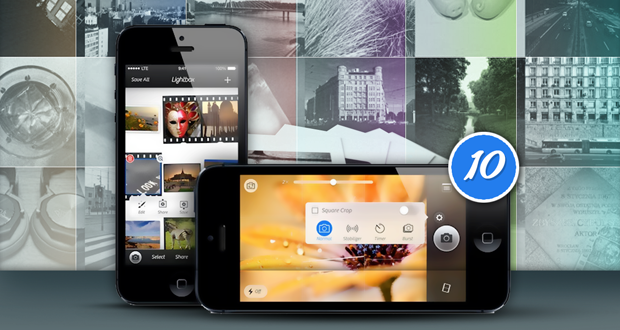 10 Best Free iPhone apps to enhance your Photography skills