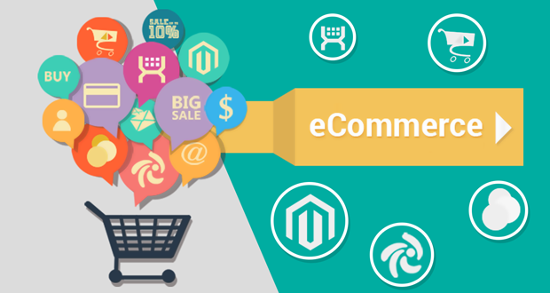 10 Free Open Source Software's For Building Ecommerce Websites