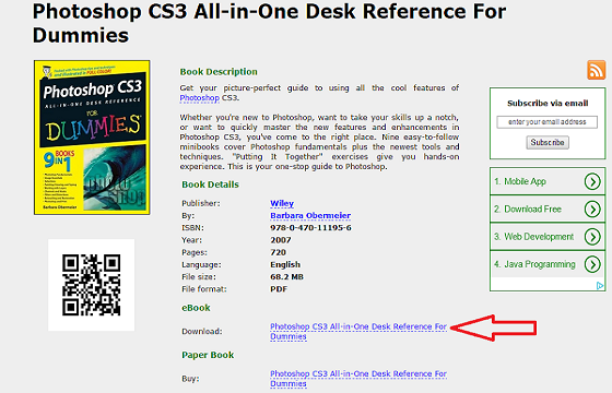 Photoshop CS3 All-in-One