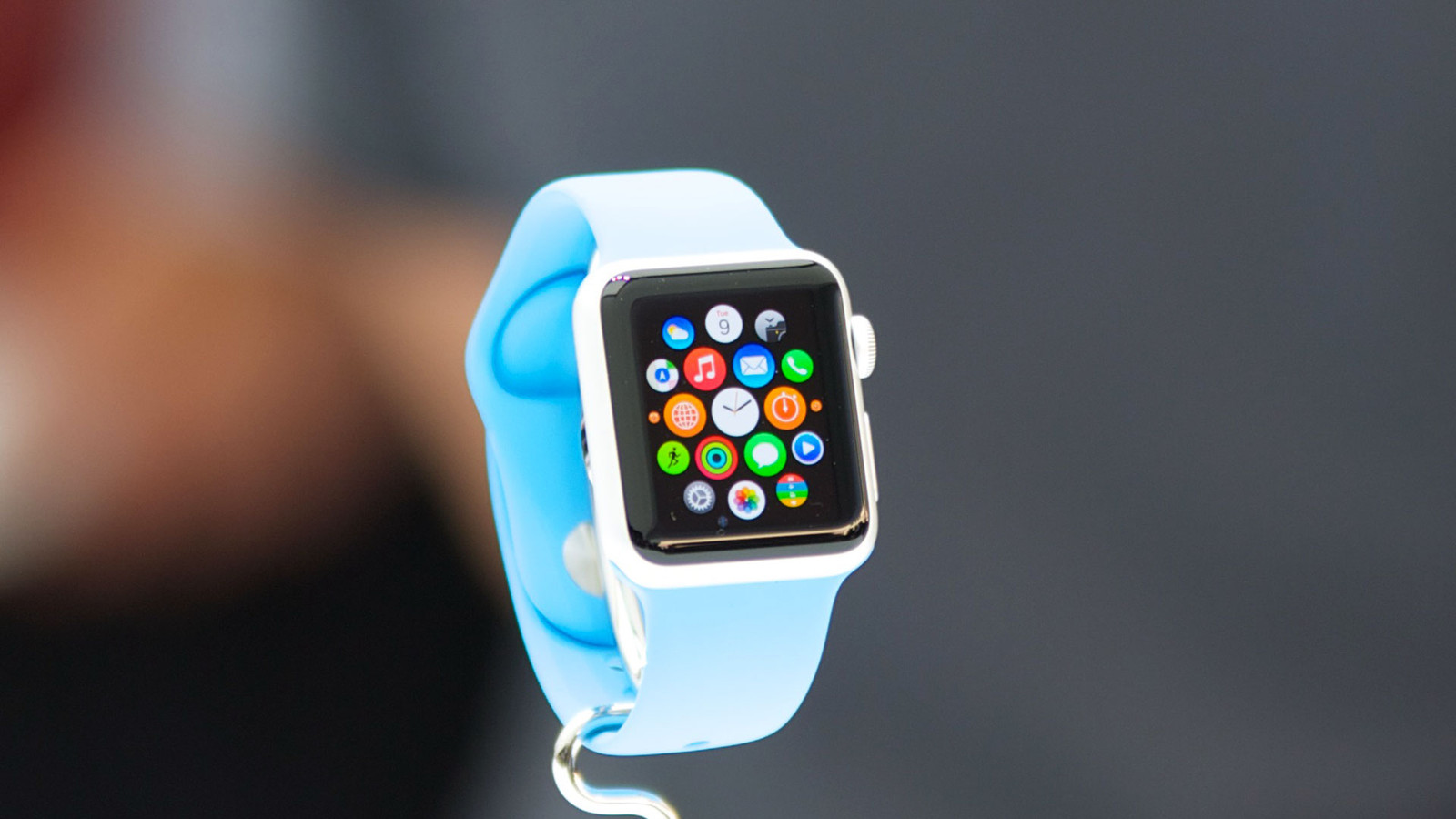 5 Apps for Apple Watch to Download Right Away