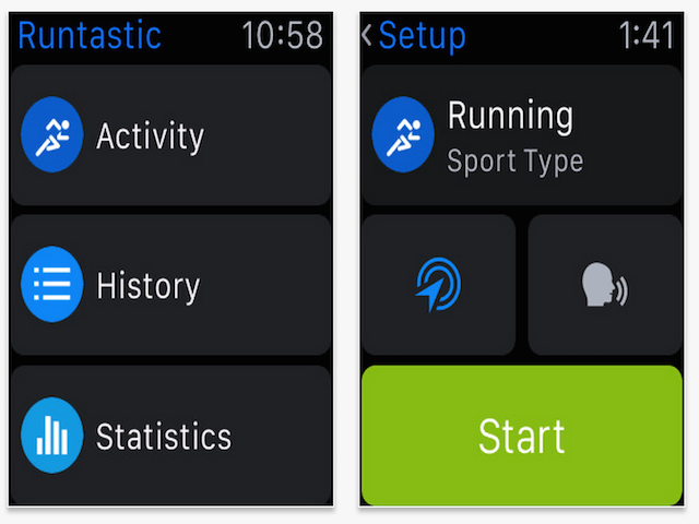 Runtastic GPS Running  Walking  Jogging  Fitness Tracker and Marathon Training on the App Store on iTunes