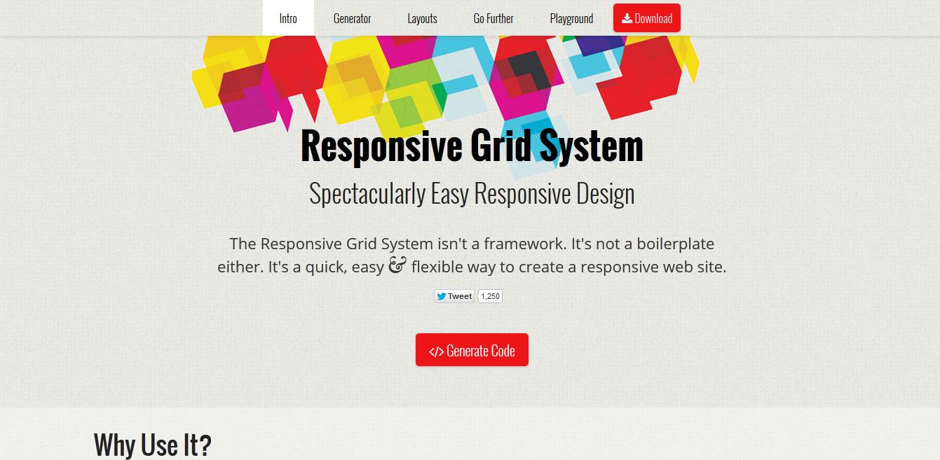 responsivegridsystem