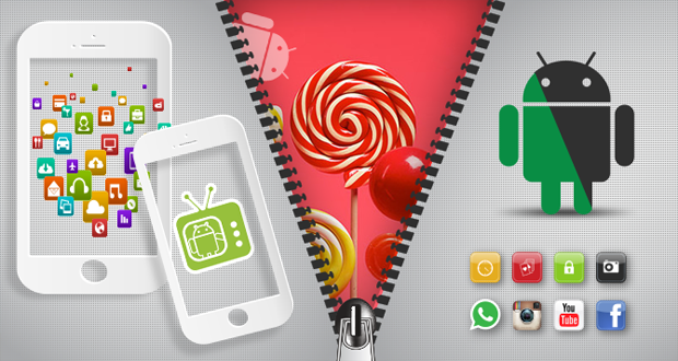 6 Resources to learn Android Lollipop Development_630