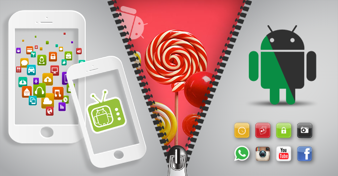 6 Resources to learn Android Lollipop Development_670