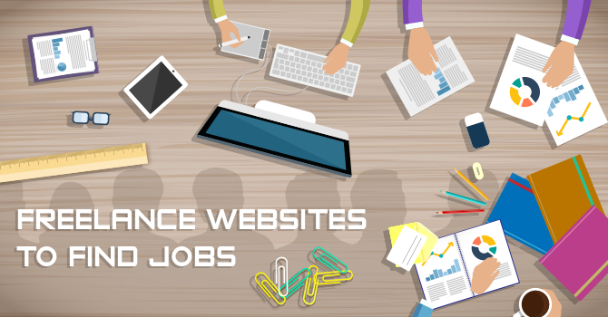 The 15 Best Freelance Websites to Find Jobs