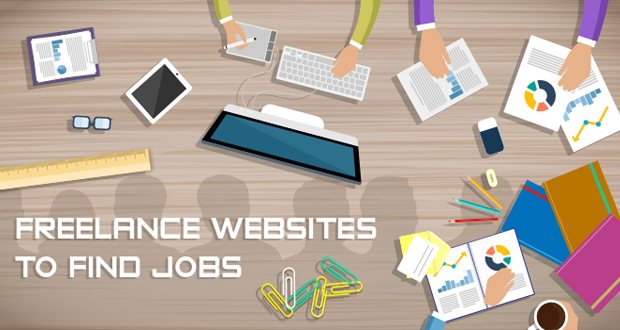 15 best websites for freelancers to find online jobs