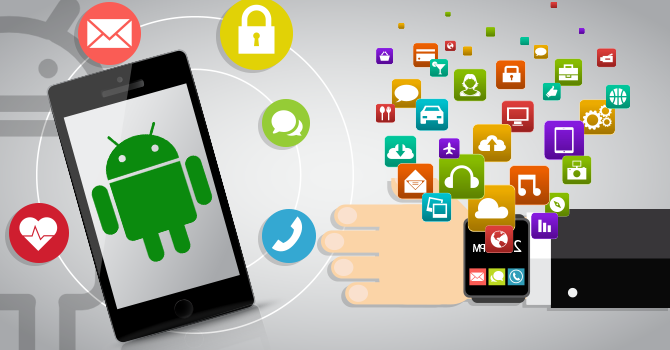 Top 10 Hand-Picked Android Wear Apps_670