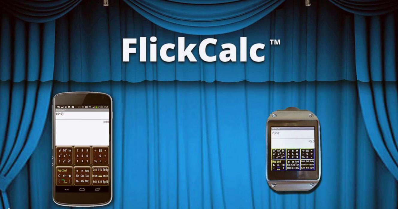 flickcalc