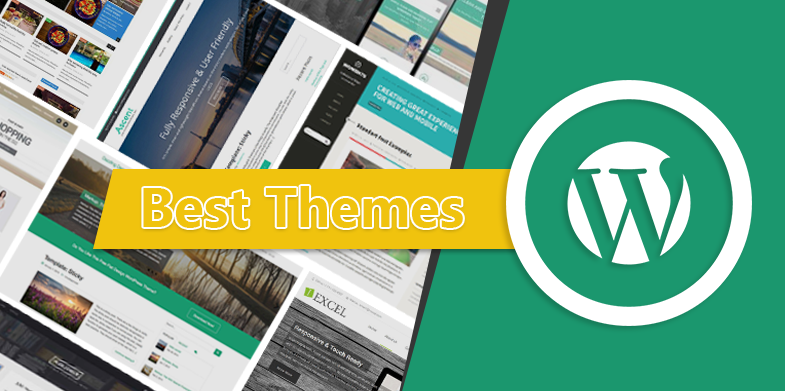 15 Top Rated WordPress Themes for Bloggers and Writers