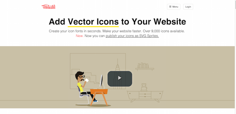 11 Awesome Resources for SVG Icons
