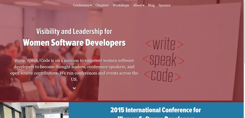 Write Speak Code