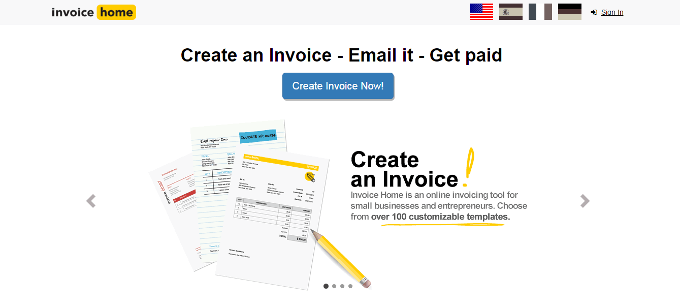 Best Online Invoicing Services For Your Business - Online invoice services