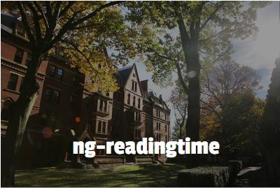 ng-readingtime
