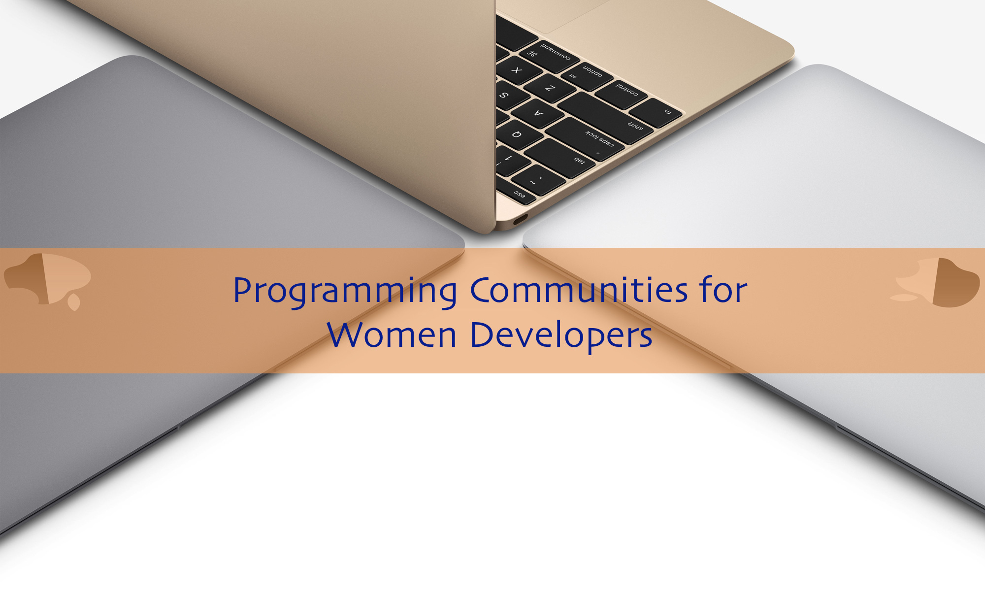 programming communities for women developers