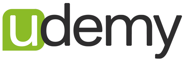 udemy logo transparent
