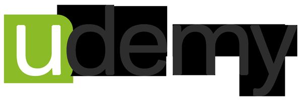 udemy logo transparent