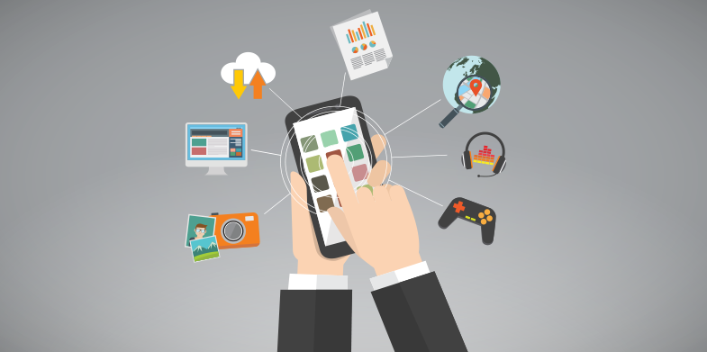 Top 10 Mobile App Development Trends for 2015