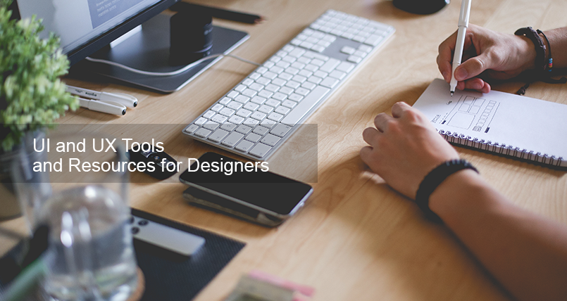 15 Useful UI and UX Tools and Resources for Designers