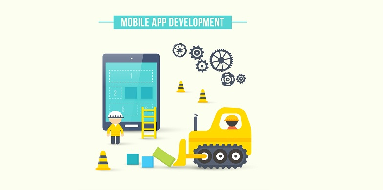 Advanced Mobile Application Development