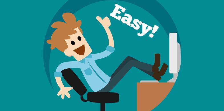 AngularJS easy work