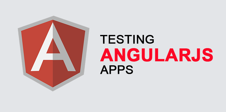 AngularJS testing