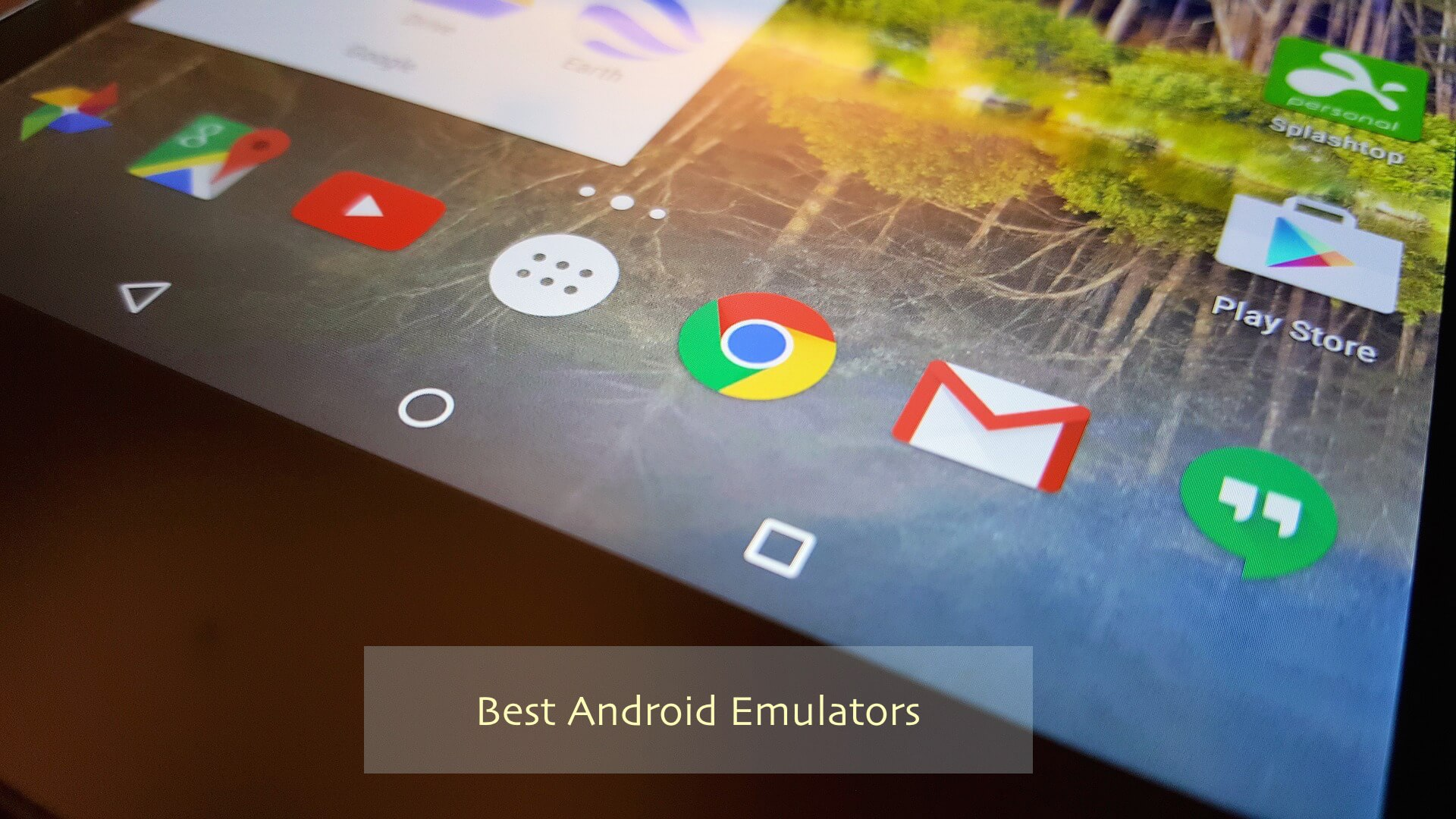ios 8 emulator for android