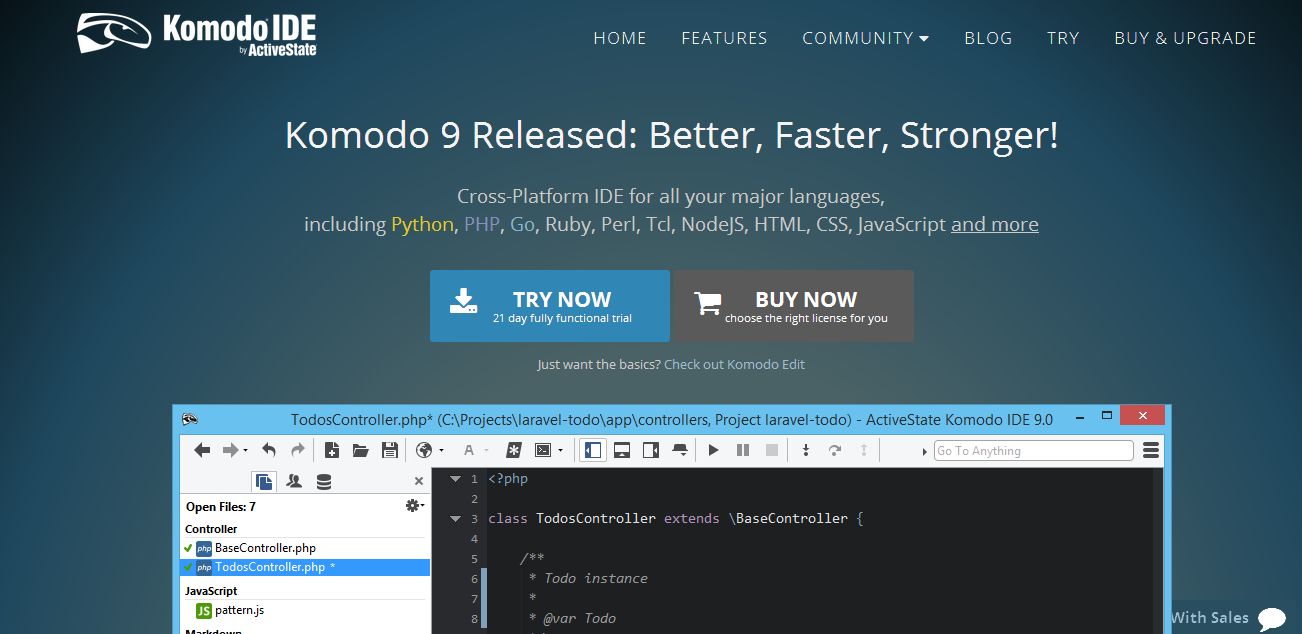 The Best Top 10 IDEs for Developing Node js Apps