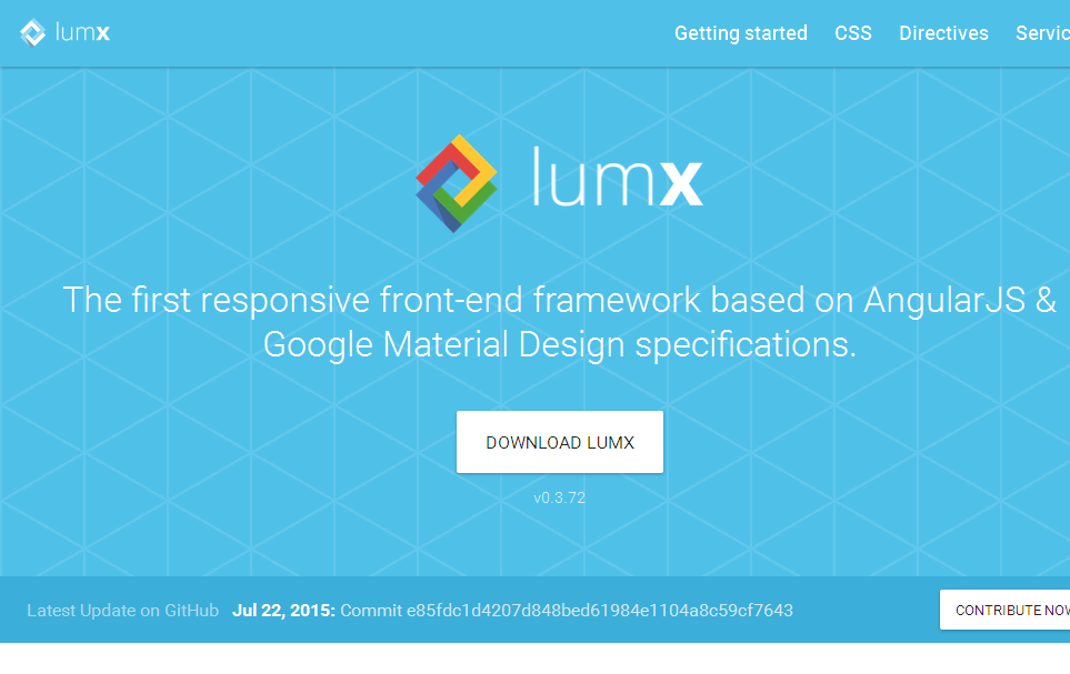 13 Material Design Frameworks for Modern UI Development