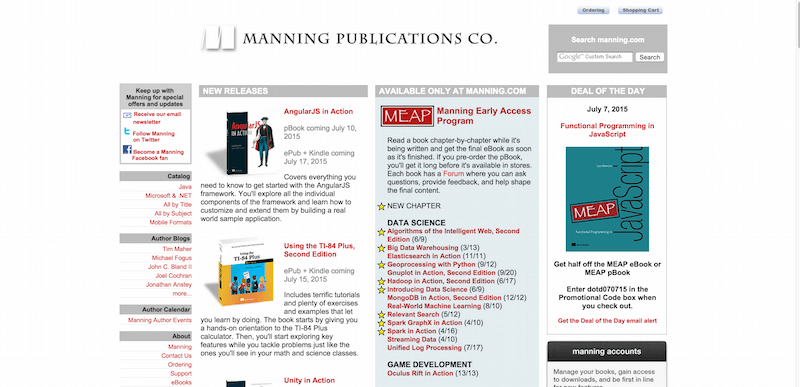 Manning Publications Co.