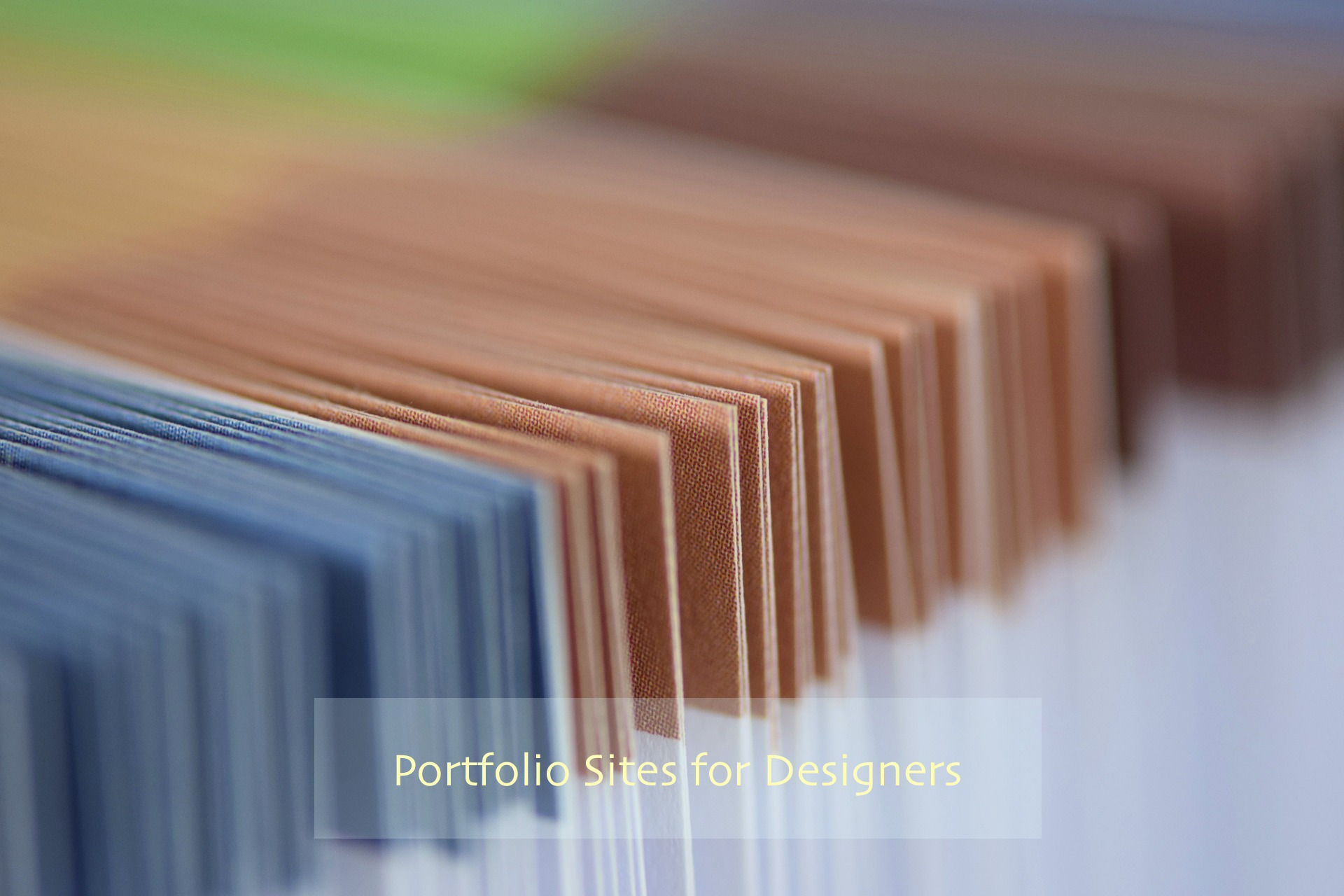Sites Where You Can Share Your Portfolio as a Designer