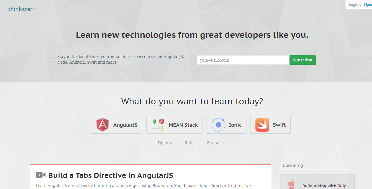 14 Best Resources for Developers to Learn AngularJS