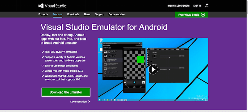 The 7 Best Android Emulators